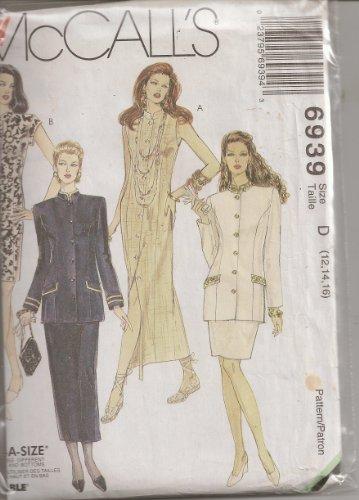 6939 dress - 6