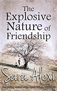 The Explosive Nature Of Friendship by Sara Alexi ebook deal