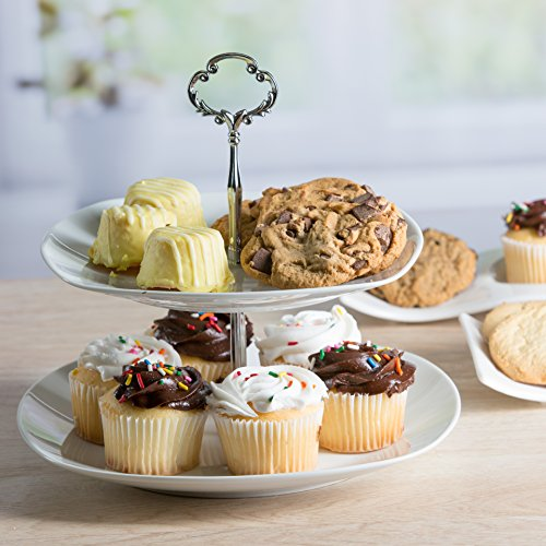 The 8 best cupcake stands for baby shower