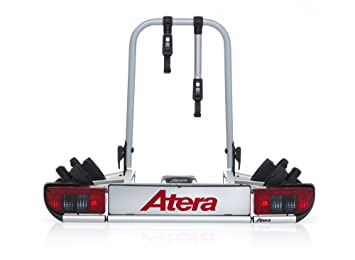 Atera 022600 Strada DL2 - Soporte de bicicletas para maletero