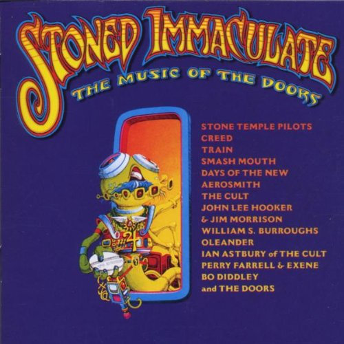 Stoned Immaculate: Music of the Doors by Elektra / Wea