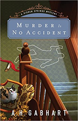 Image result for Murder is No Accident Amazon