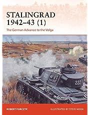 Stalingrad 1942–43 (1): The German Advance to the Volga