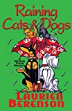 Raining Cats & Dogs (A Melanie Travis Mystery)