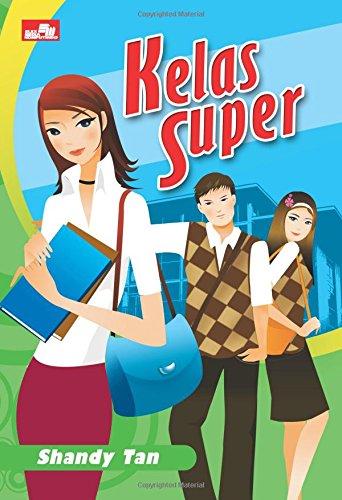 Kelas Super (Indonesian Edition) ebook