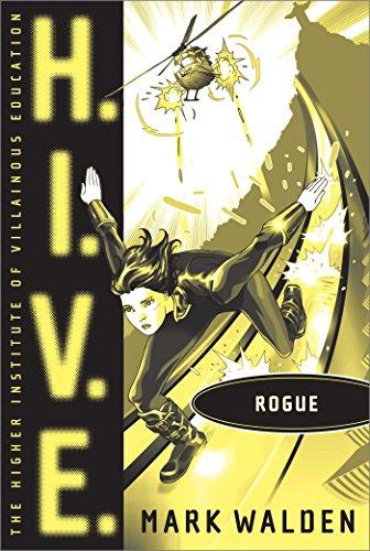 Rogue (H.I.V.E. Book 5)