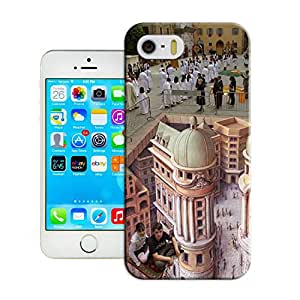 LarryToliver iphone 5/5s Awesome Plastic Protective Skin Case Cover Shell - Customizable 3D art