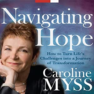 Navigating Hope Audiobook