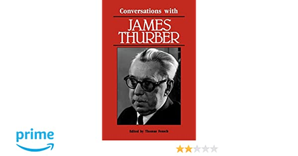 High School Vs College Essay Amazoncom Conversations With James Thurber Literary Conversations  Series  Thomas Fensch Books Proposal Argument Essay Topics also An Essay On Science Amazoncom Conversations With James Thurber Literary Conversations  English Essay Papers