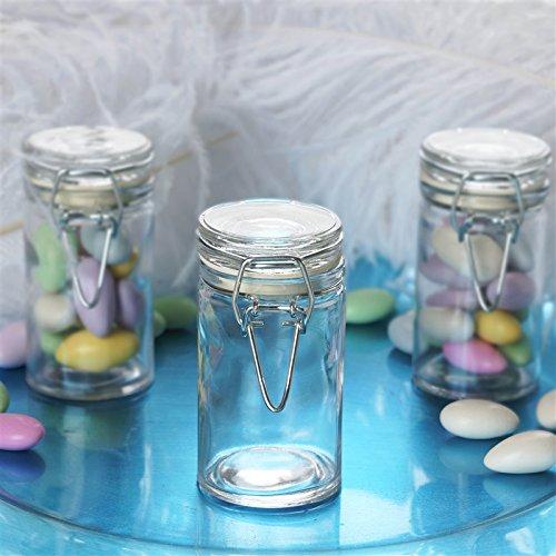 Tutu Grande (2.5Oz Oh So Grand! Clear Glass Jars)