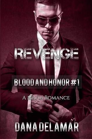 book cover of Revenge