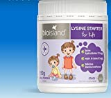 BioIsland Lysine Starter for Kids 150G