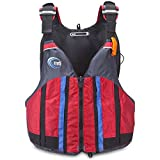 MTI Adventurewear Dio PFD Life Jacket wi
