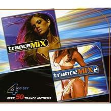 Trance Mix/Trance Mix 2/ 4 cd box setTiesto/DJ Sammy/Armin Van Buuren/Ferry Corsten