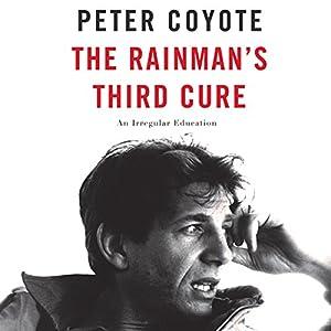 The Rainman's Third Cure Hörbuch