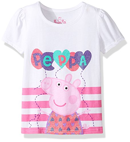 Peppa Pig Toddler Girls' Clothing Shop (Multiple Styles),