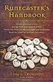 Runecaster's Handbook, Edred Thorsson, 157863136X