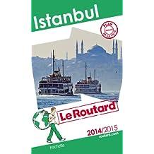 ISTANBUL 2014-2015 + PLAN DE VILLE