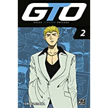 GTO T02 (French Edition)