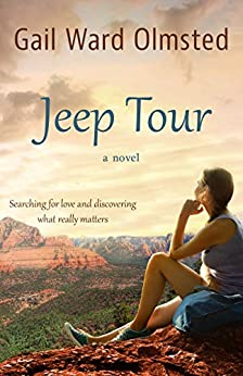 Jeep Tour: A Novel (English Edition) de [Olmsted, Gail Ward]