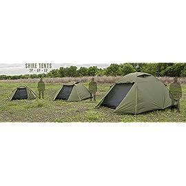 12 Survivors Shire Tent, Green