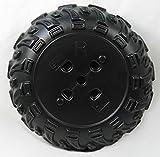 PartsBlast Power Wheels P8814 Arctic Cat Tru Replacement Right Wheel