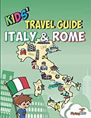 Ever dreamed of a fun family vacation and ended up with bored, complaining kids instead? NOW! Get the secret to a fun, relaxing—and educational—family trip in Rome… Yes, with the kids!                       A          travel g...
