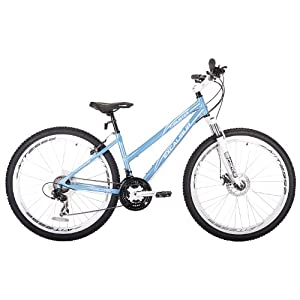 Thruster Women S Excalibur Mountain Bike Wheel Size 29 Inch Frame