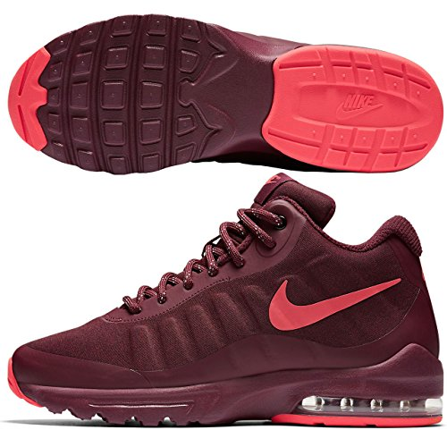 Nike 861661-600, Zapatillas de Trail Running para Mujer Rojo (Night Maroon / Ember Glow / Black)