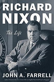 Book Cover: Richard Nixon: The Life
