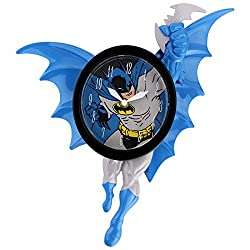 Batman 3-D Motion Clock