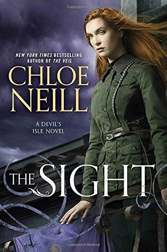 The Sight (A Devil's Isle Novel)
