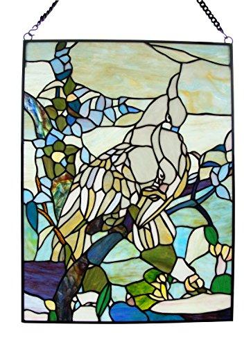 0 Tiffany Style Window Panel ()