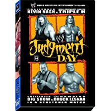 WWE Judgment Day 2003 (2003)
