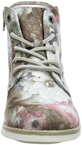 Dockers by Gerli Women's 35iz223-777769 Ankle Boots Pink (Rosa/Multi 769) rNC7nIE