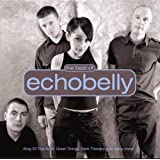 Best of Echobelly by ECHOBELLY (2008-04-22)