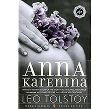Anna Karenina (Oprah's Book Club)
