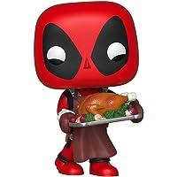 Funko pop Marvel Holiday - Deadpool
