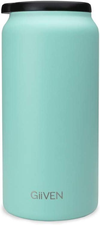 GiiVEN by MiiR 20oz Vacuum Insulated Tumbler GLACIER BLUE