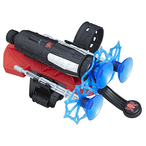 Spider-Man Marvel Web Dart Blaster