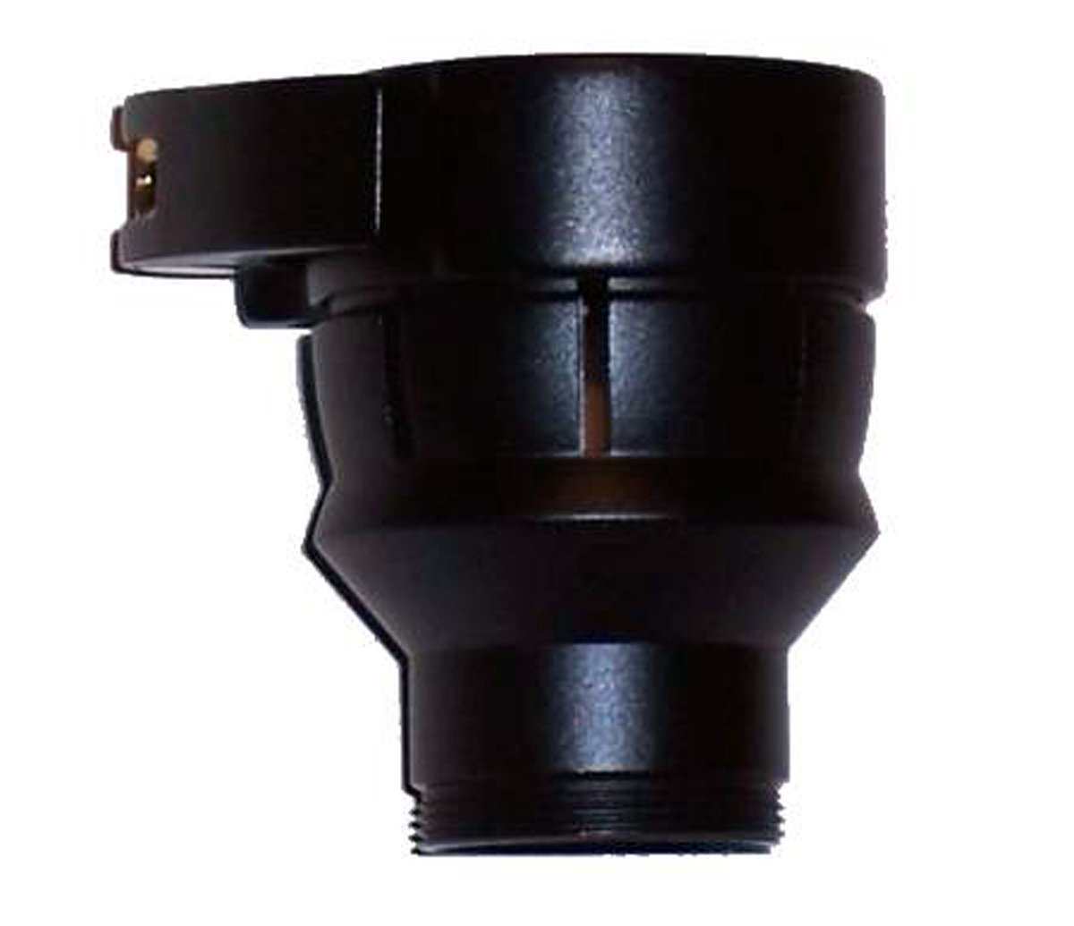 3Skull Paintball Smart Parts Ion Mini T Lock Clamping Feedneck - Black by 3Skull