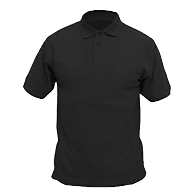 0058792f295 Boys   Girls Children Premium Polo T Shirts Sizes Age 2 to 13 Years SCHOOL  LEISURE