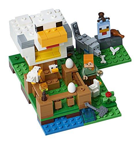 minecraft model - 1