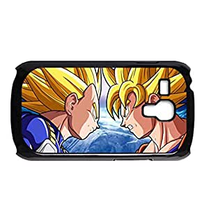 Printing With Dragon Ball Z For S3 Mini Galaxy Samsung Custom Back Phone Case For Man Choose Design 4