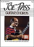 Joe Pass Guitar Chords (Mel Bay Presents)