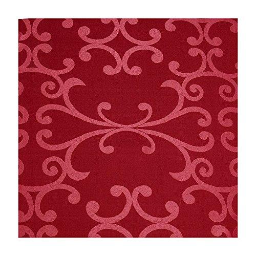 TEXMAXX TEXMAXX TEXMAXX Damast Tischdecke Maßanfertigung im Milano-Design in weiß 150x300 cm eckig, weitere Längen und Farben wählbar B00T2UG008 Tischdecken 3f8ff1