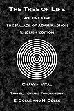 The Tree of Life: The Palace of Adam Kadmon: Volume 1