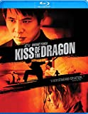 Kiss of the Dragon BD [Blu-ray]