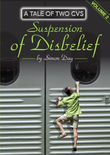 A Tale of Two CVS: v. 2: Suspension of Disbelief ebook