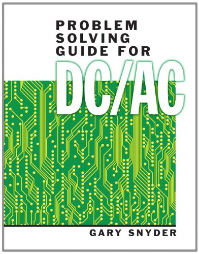 Problem Solving Guide for DC/AC